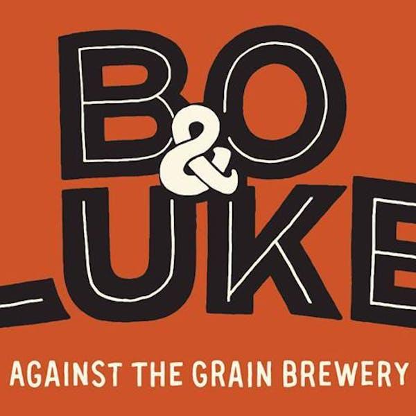 Bo & Luke Bottle Release 2019