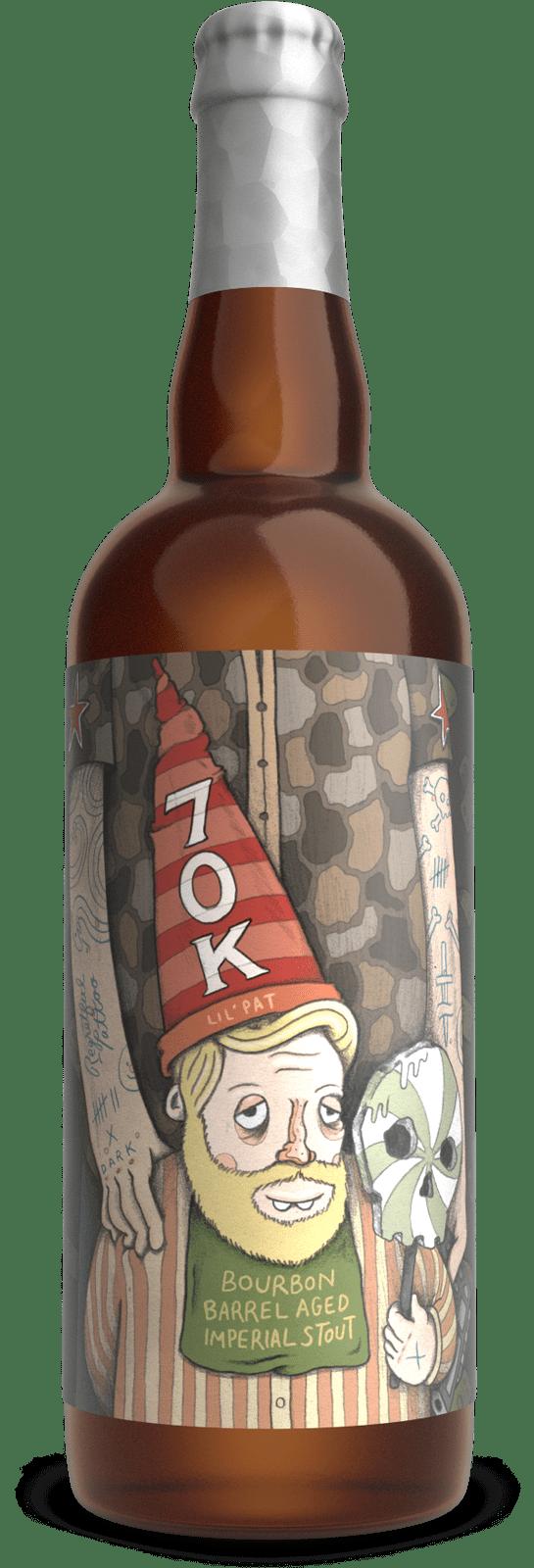 70k-mock