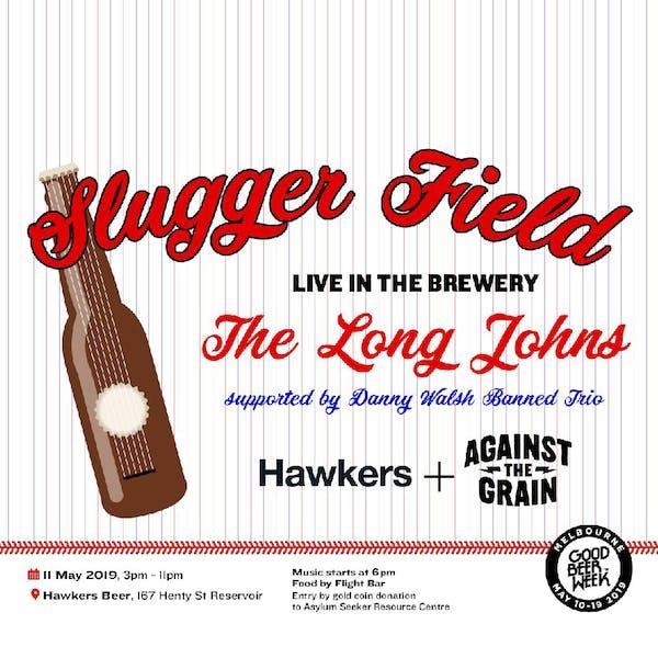 Slugger Field