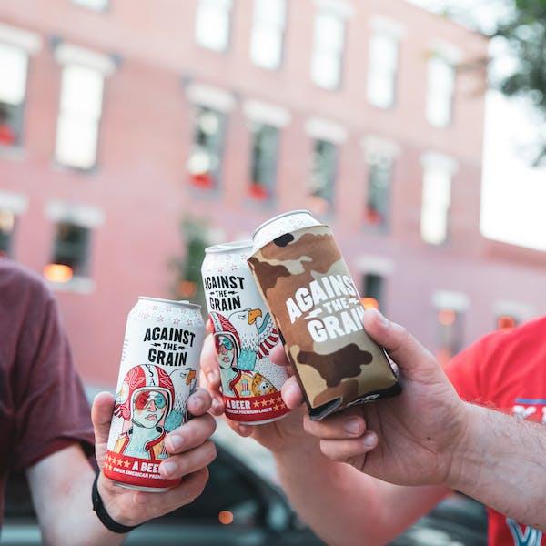 A Beer Crawl – Covington