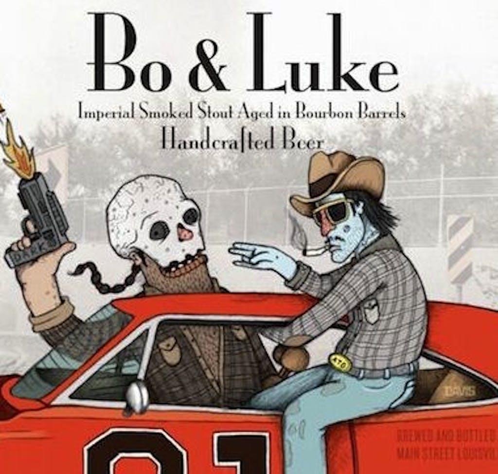 Bo-Luke