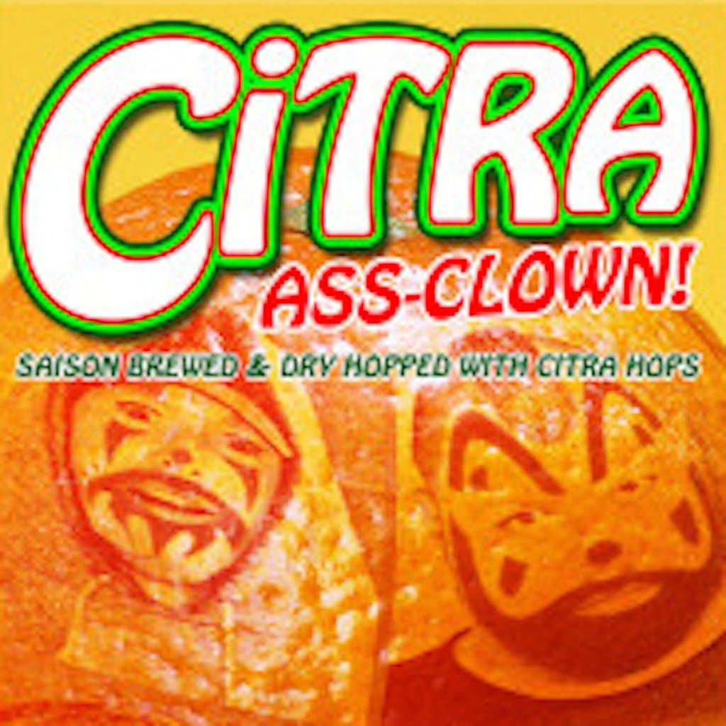 CitraAssClown-194x300