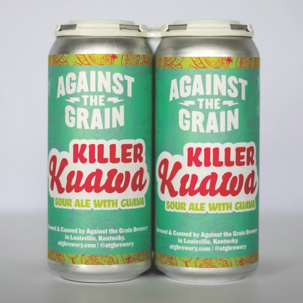 New Beer Release: Killer Kuawa