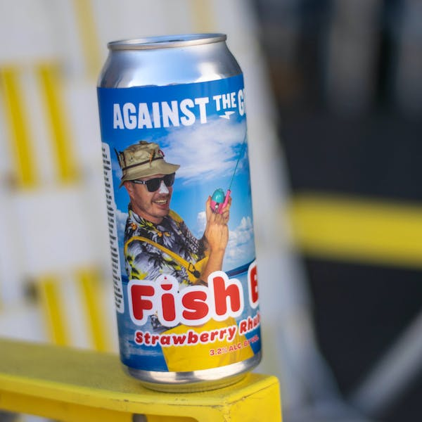 New Beer Release: Fish Boi