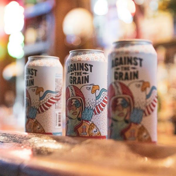 A Beer Crawl – Lexington