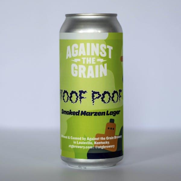 New Beer Release: Voof Poof