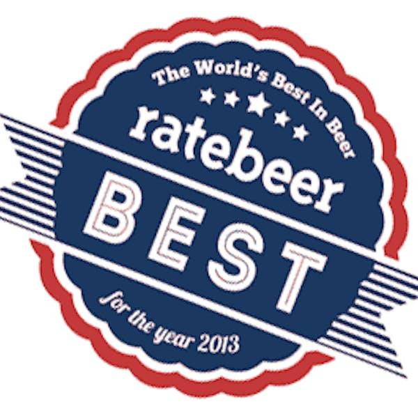 Ratebeer.com Awards