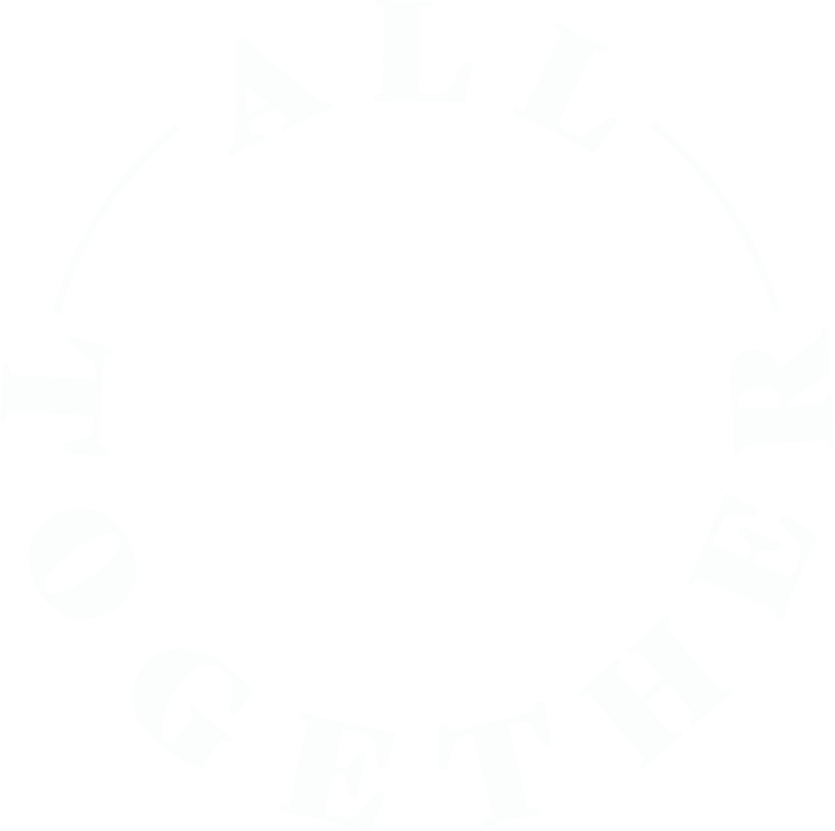 All Together Logotype