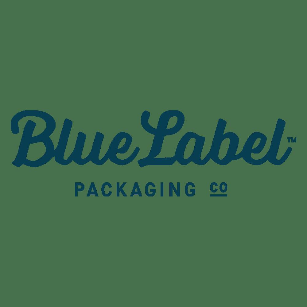 Blue Label Packaging Co logo