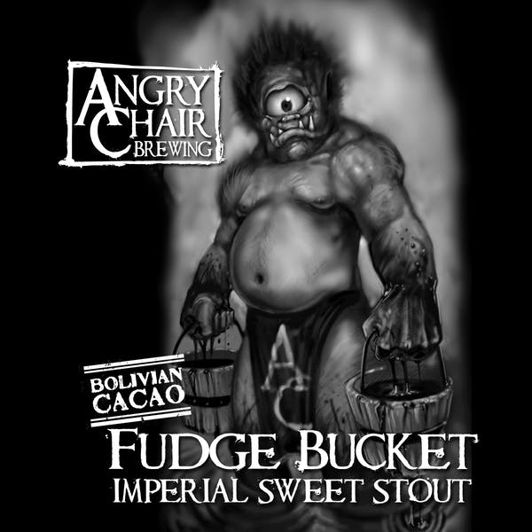 Image or graphic for Fudge Bucket Bolivian Cacao
