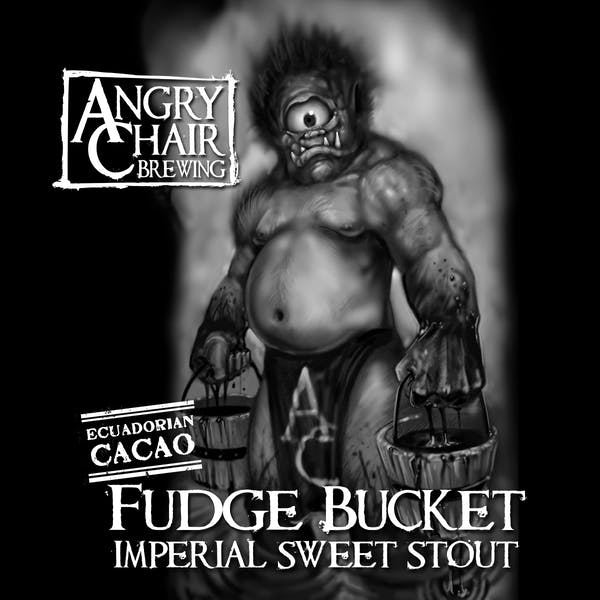 Image or graphic for Fudge Bucket Ecuadorian Cacao