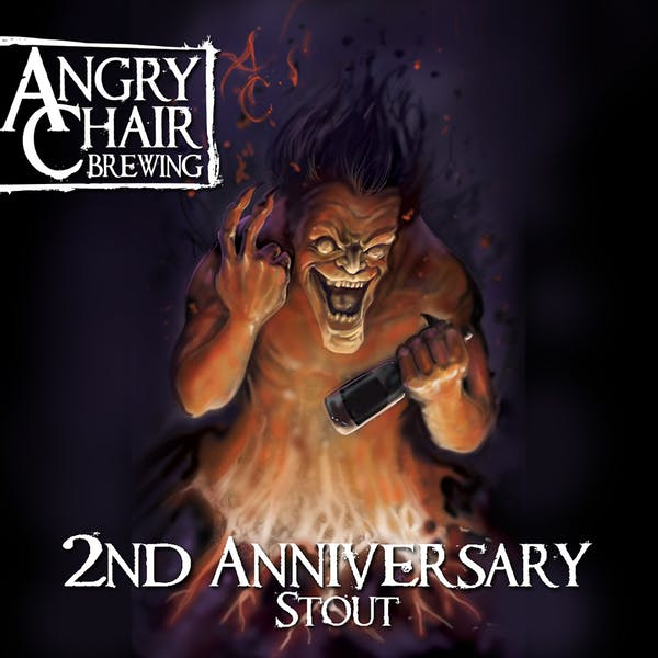 2nd Anniversary Stout