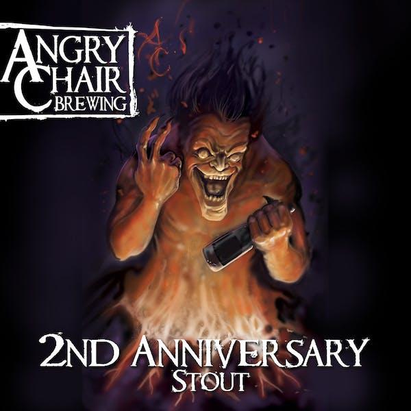 Label - 2nd Anniversary