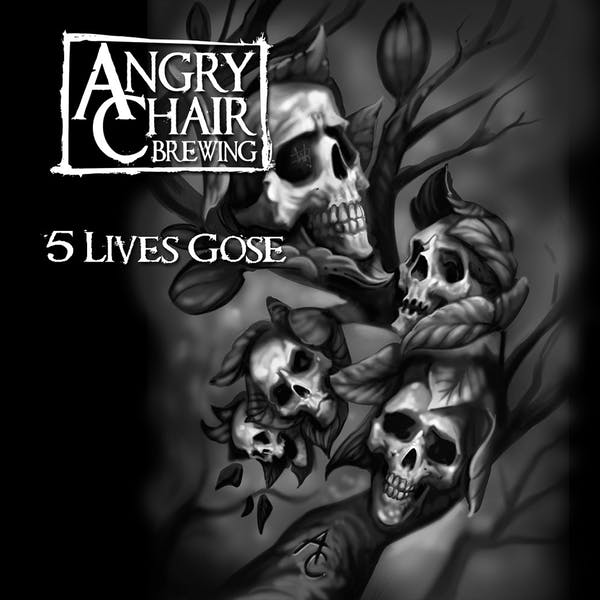 Image or graphic for 5 Lives Gose
