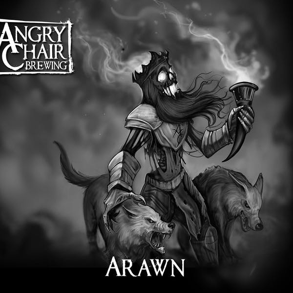 Image or graphic for Arawn