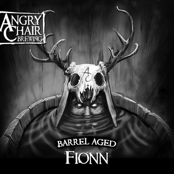 Image or graphic for Barrel Aged Fionn