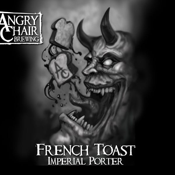 Label - French Toast
