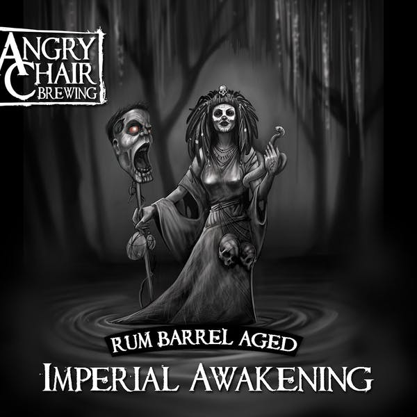 Barrel Aged Imperial Awakening