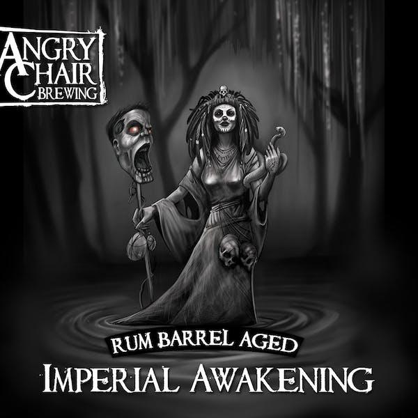 Label - Imperial Awakening BA