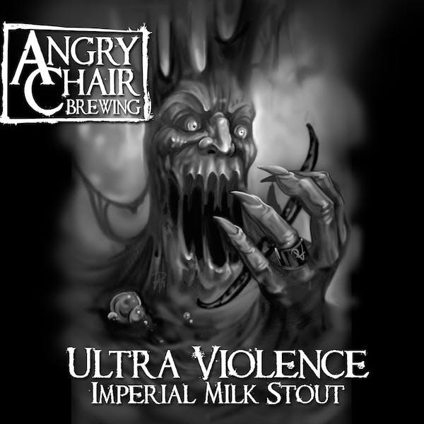 Label - Ultra Violence