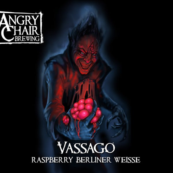 Label - Vassago