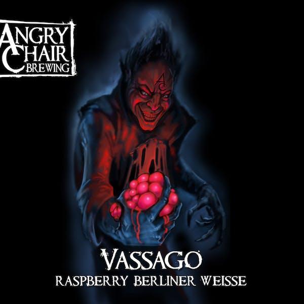 Label - Vassago