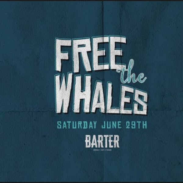 Free The Whales
