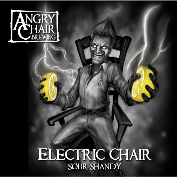 Image or graphic for Electric Chair