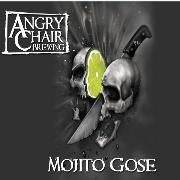 Image or graphic for Mojito Gose