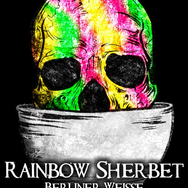 Image or graphic for Rainbow Sherbet