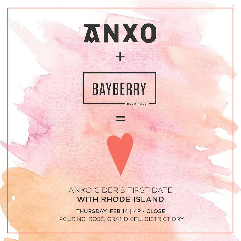ANXO+Bayberry