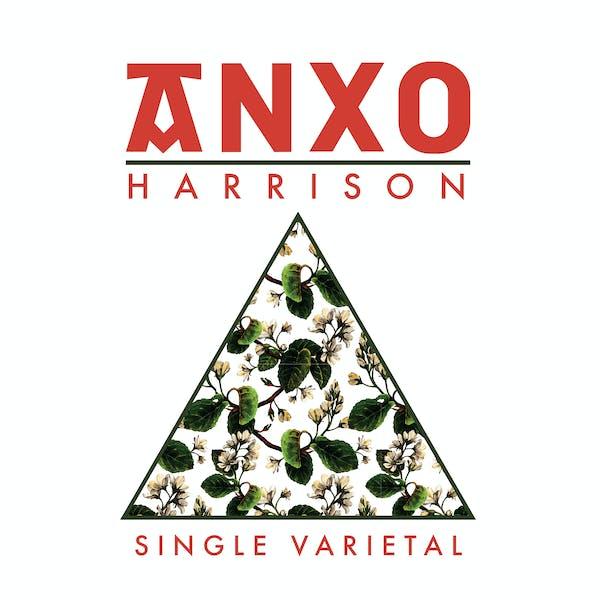 Single Varietal: Harrison