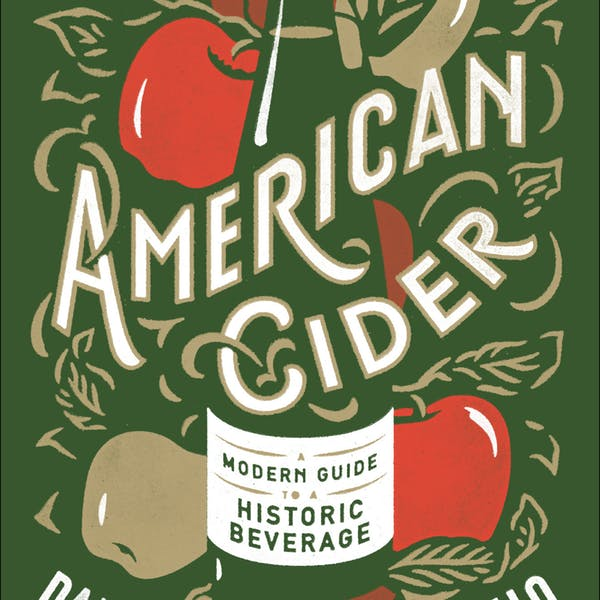 Virtual Cider Tasting with authors Dan Pucci and Craig Cavallo