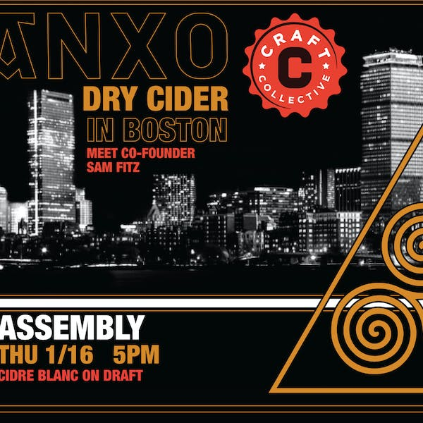ANXO at Assembly