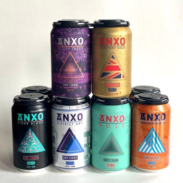 Mix Six – 12 Pack