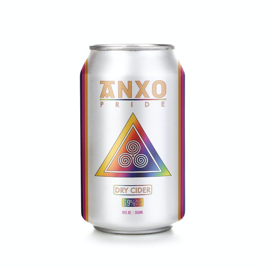 2021 Pride Cider