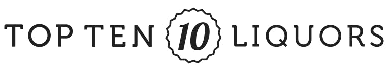 Top 10 Liquors Logo