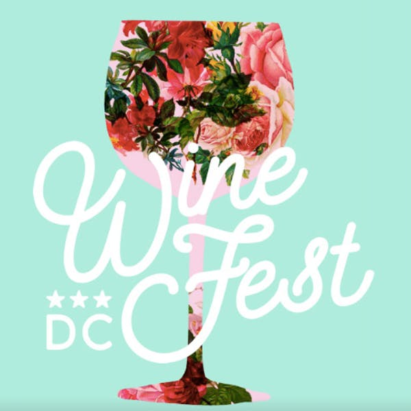 DC Wine Fest @ National Union Building