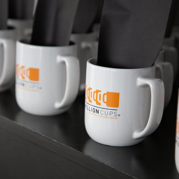 1 Million Cups Asheville Presents: Pitch Breakfast