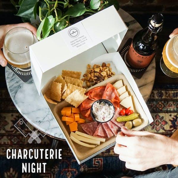 Charcuterie Night