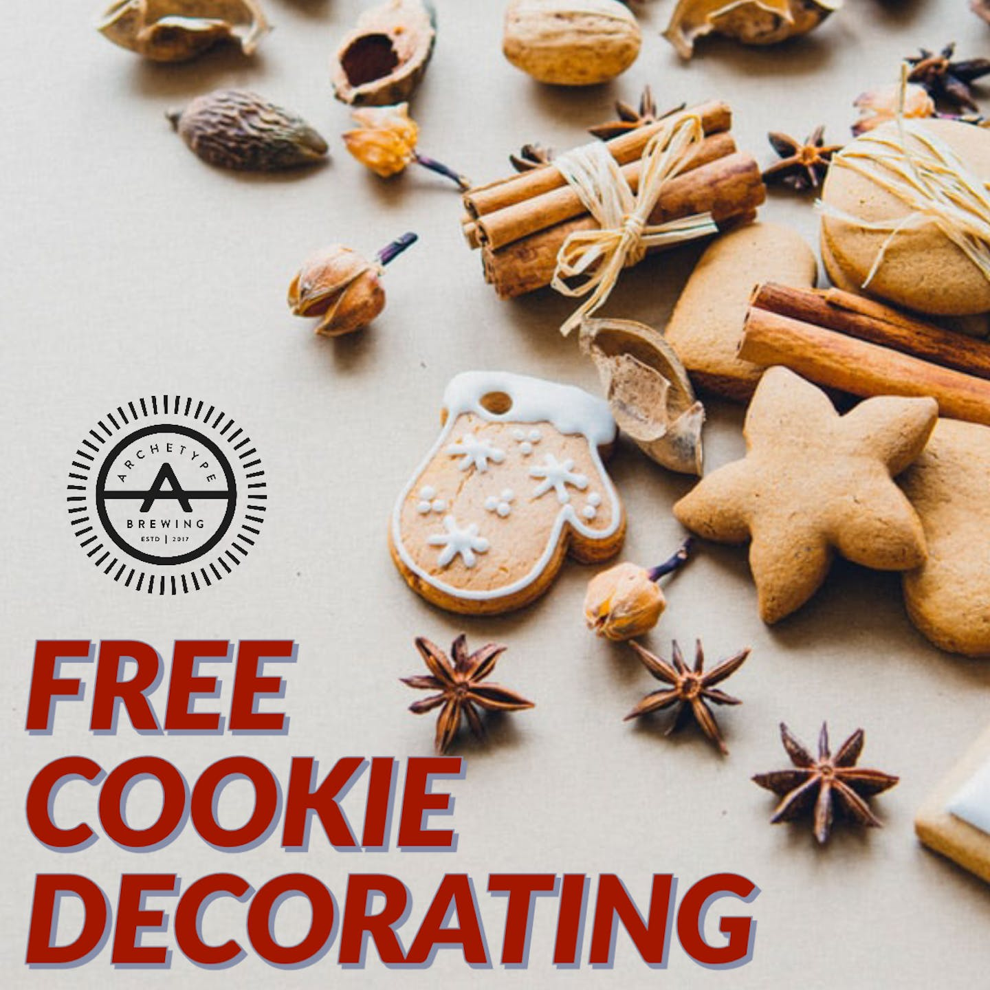 Cookie Decorating (1)