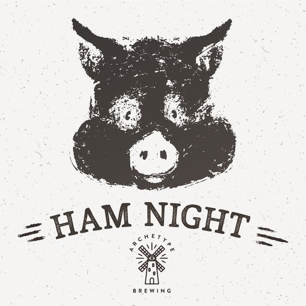 Ham Night