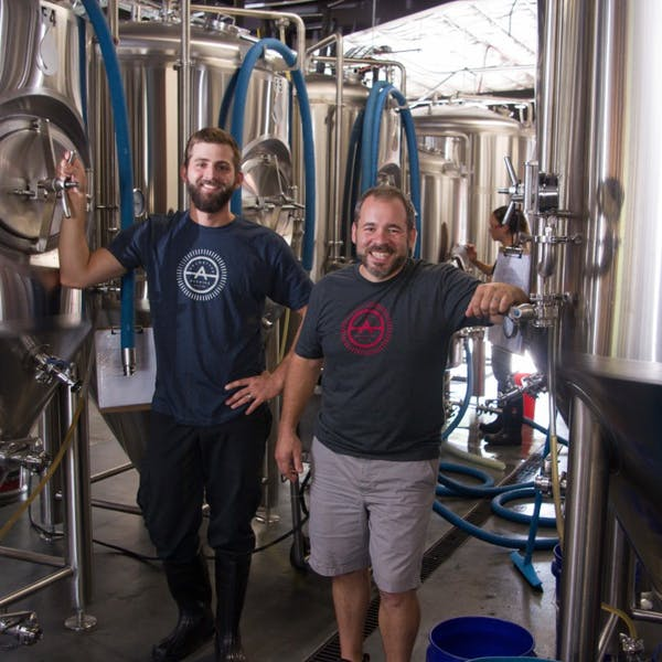 Carolina Beer Guy: Archetype joins West Asheville beer scene – Mountain Xpress