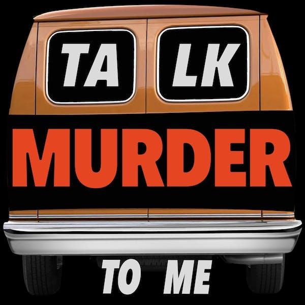 Talk Murder To Me Live Podcast: Asheville