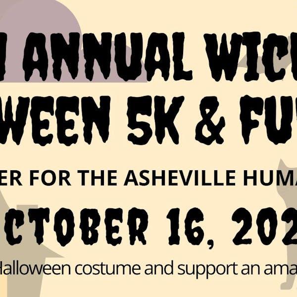 4th Annual Wicked Halloween 5k & Fun Run