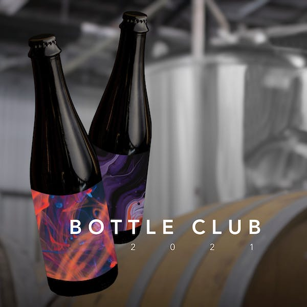 2021 Archetype Brewing Bottle Club