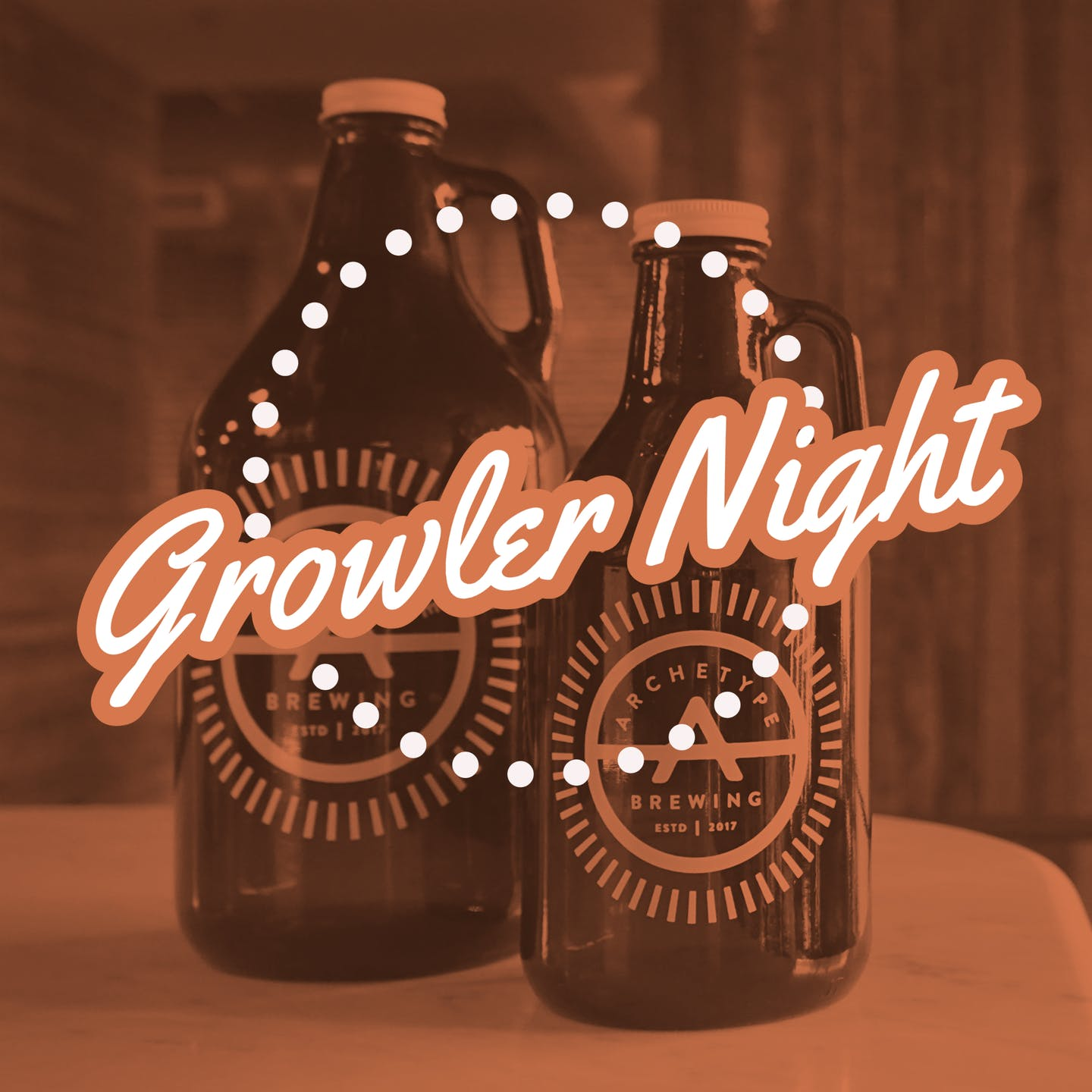 growler night