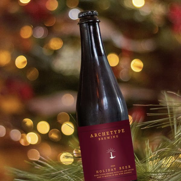 2020 Holiday Beer