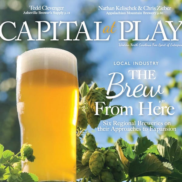 Annual Alcohol Issue – Capital At Play