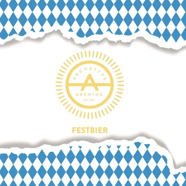 OKTOBERFEST + FESTBIER RELEASE